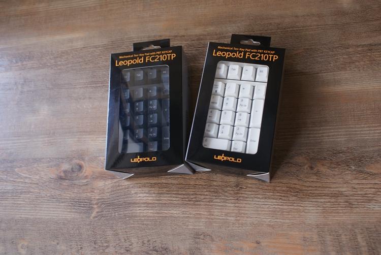 Prix pour Leopold FC210TP pavé numérique cerise mx brun bleu PBT keycap numérique pad tenkey pad pavé numérique clavier mécanique clavier