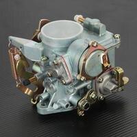 12V Car Carburetor EMPI 34 PICT 3 Electric Choke Fuel Cutoff Valve For Volkswagen Super BeetleThing