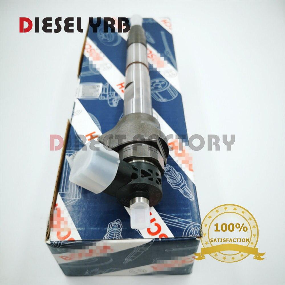 Injecteur de carburant DIESEL authentique et neuf 0445110369, 0445110647, 03L130277J, 03L130277Q, 03L130855CX