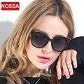 NOSSA Fashion Quality Polarized Sunglasses Trendy Stylish Luxury Female Sunglasses Eyewear Goggles