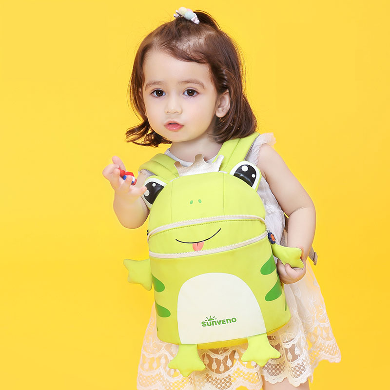 SUNVENO Toddler Baby Harness Backpack 3