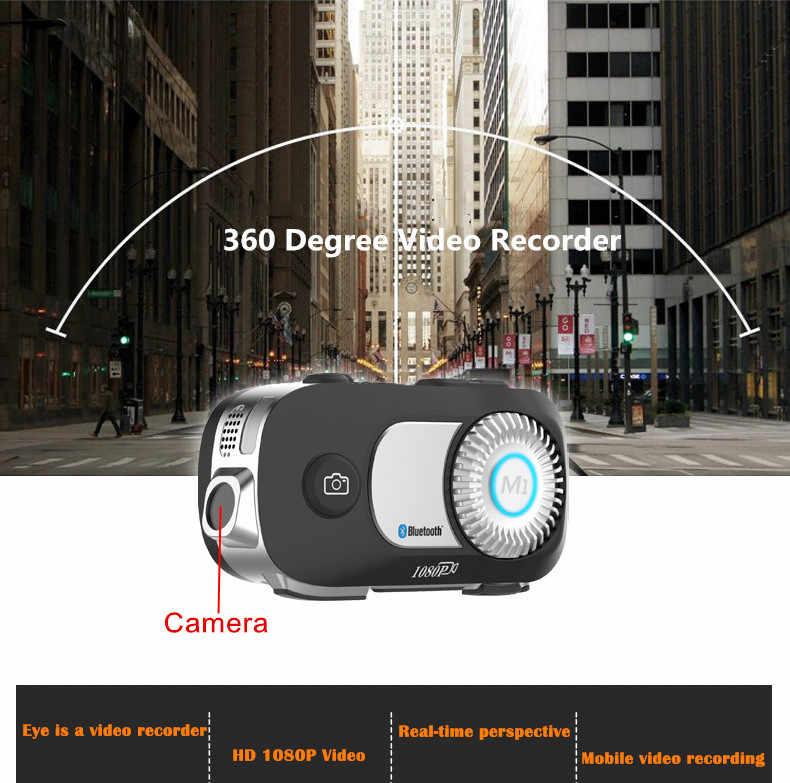 Nova mornystar m1pro 800m 4 pilotos grupo intercom mp3 hd 1080 p gravador de vídeo câmera da motocicleta bluetooth intercom capacete fone ouvido