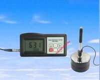 Portable Rebound Leeb Hardness Tester Meter Durometer for Metal Steel HM 6560|leeb hardness tester|hardness tester|hardness tester leeb -