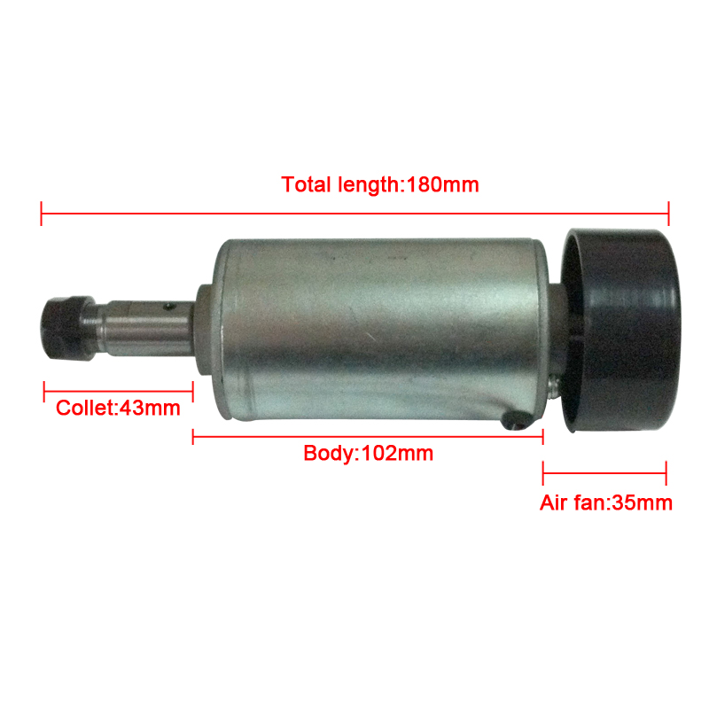 300W DC Spindle (1)