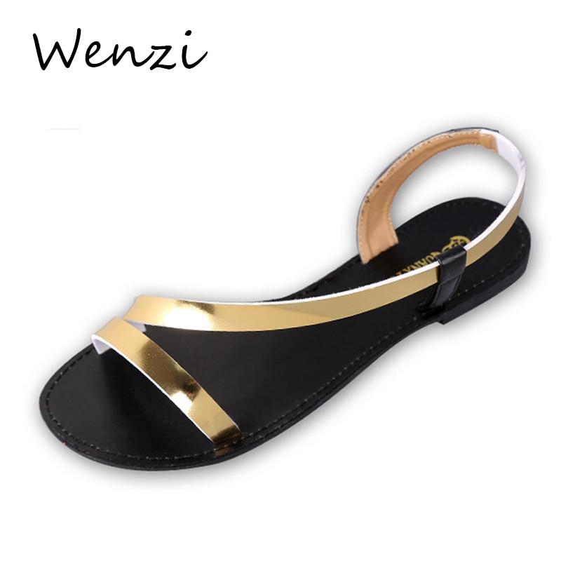 Chaussure Femme Sandalia Feminina Shoes Woman Sandals Sandalias Mujer Summer Shoes Tenis Feminino Sandalias Mujer Ladies