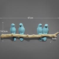 Blue 4birds