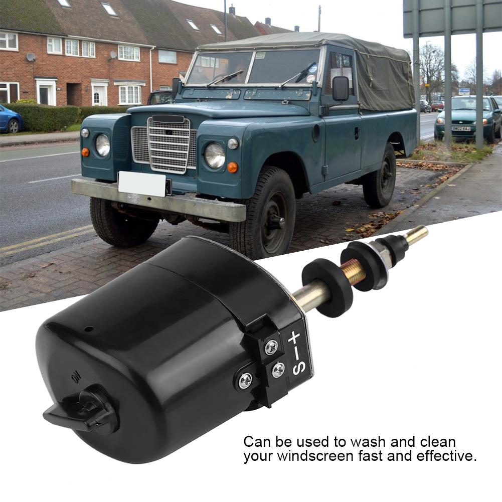 Car Front Windscreen Wiper Motor for Land Rover Series 1/&2 RTC3866 519900