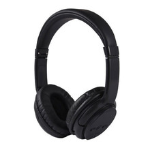 Wireless Headphones Bluetooth 4.1 Headset Noise Cancelling Earphone And FM Radio Simple And Fashion R0417