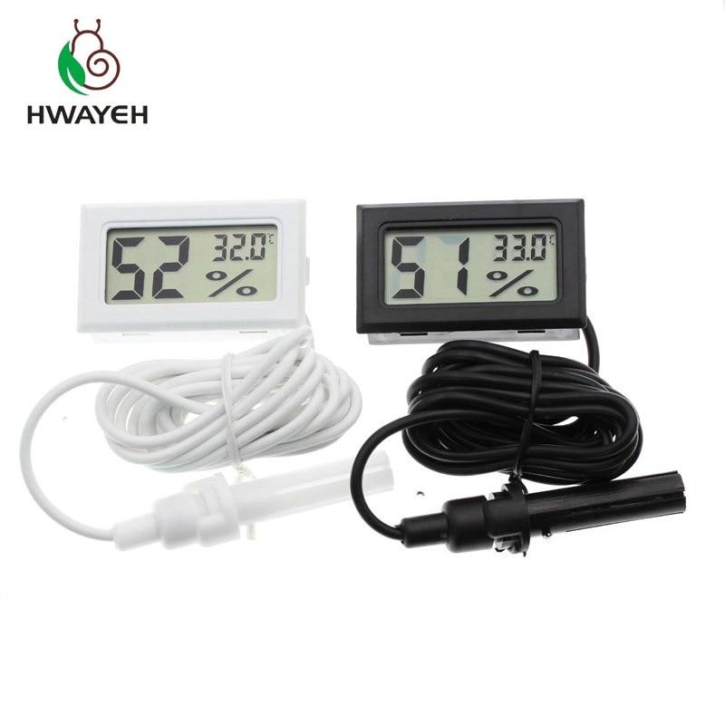 Werkzeuge Feuchtigkeit Meter Neue Mini Lcd Digital Thermometer Indoor Bequem Hygrometer Temperatur Sensor Feuchtigkeit Meter Gauge Instrumente Po3