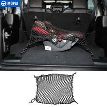 Автомобильная сетка mopai для jeep wrangler jk jl 2007 2018