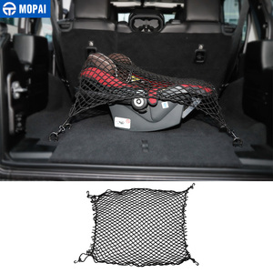 MOPAI Car Net for Jeep Wrangle
