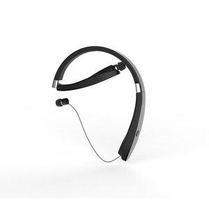 Image 3 - Kablosuz Bluetooth gerdanlık SX 991 V5.0 spor Stereo SX991 kulaklık kulaklık için MIC ile bas IPhone LG Android Fone De Ouvido