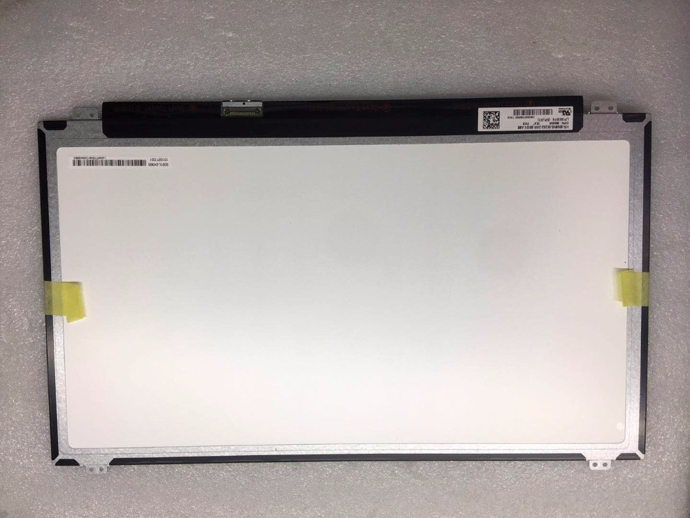 GrassRoot 15.6 inch LED screen for Dell Inspiron 15 7566 7566 7577 LCD Display Accessories 1920*1080 IPS FHD laptop lcd led display screen for dell for inspiron 15 7000 7566 7557 7559 15 6 edp 30pin ltn156hl01 n156hga eab 1920 1080