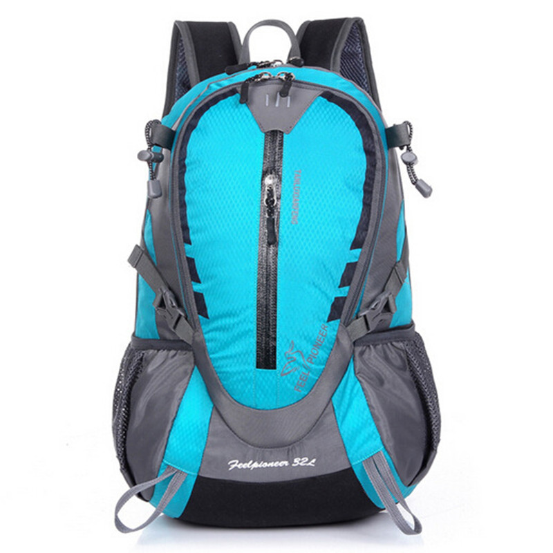 Camping Cycling Climbing Bags Walking Travel Backpack Waterproof ...