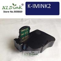IMINK2 cartucho de tinta de franqueo-compatible con Hasler IM280 franqueo máquina