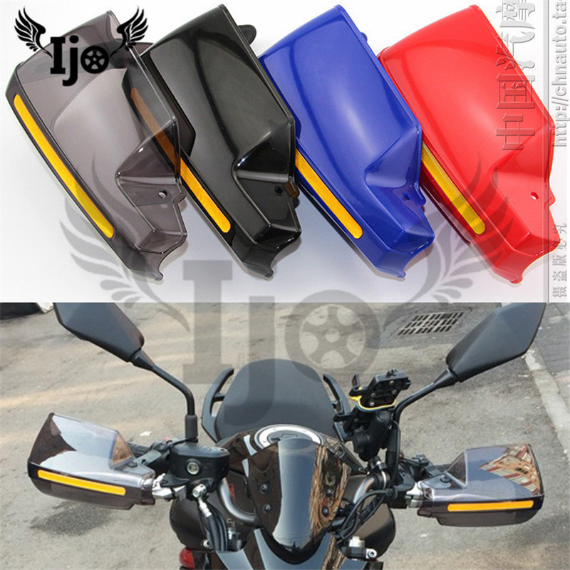 universal motorbike falling protection shiled moto hand guard for KTM dirt pit bike motocross accessories motorcycle handguard