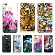 Case for Huawei P9 Lite Case Cover TPU Silicone Cover for Huawei P9 Lite / G9 Lite Phone Case Fundas For huawei P9 lite Coque цены