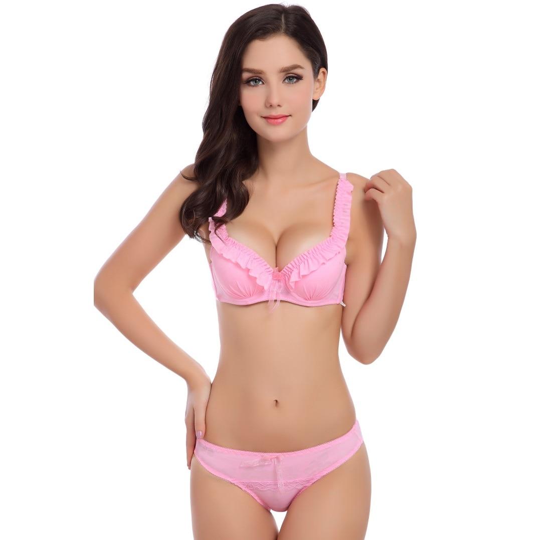 Buy Bra And Panties 38