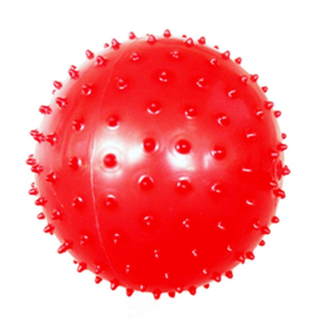 Утолщенной 23 см массаж мяч пляжный Бассейны надувной мяч Дети игрушка в подарок Пластик арбуз шары бассейн Интимные аксессуары