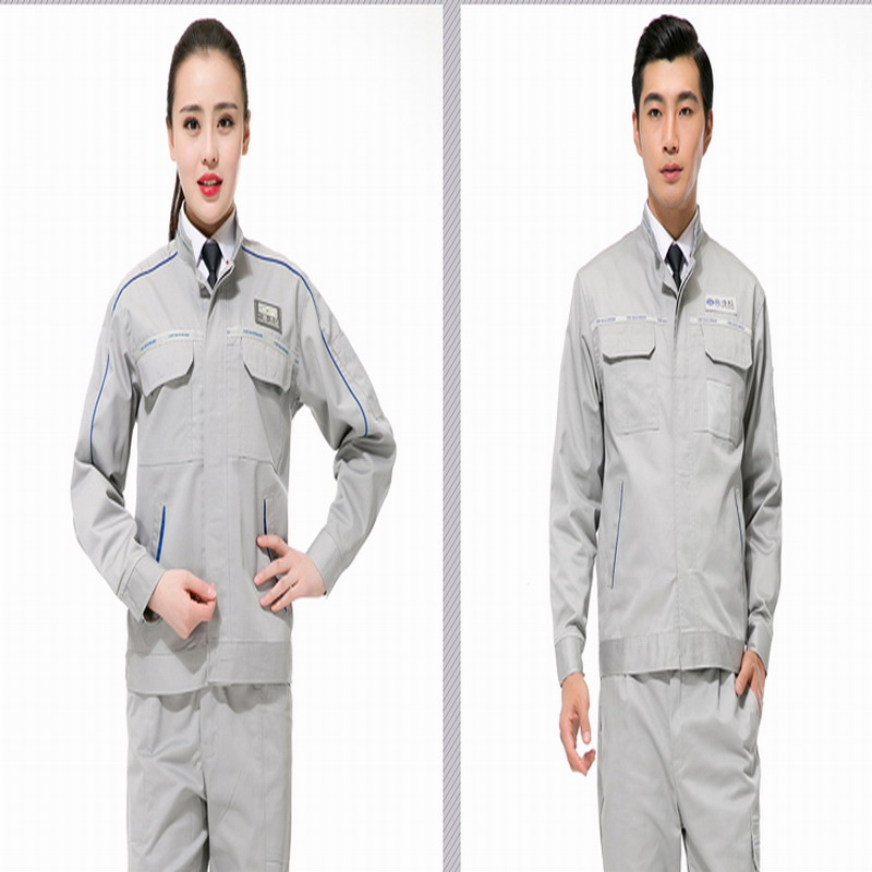 Faw  work wear set male long-sleeve car for 4s work wear tooling faw 1041 на украине 2007год