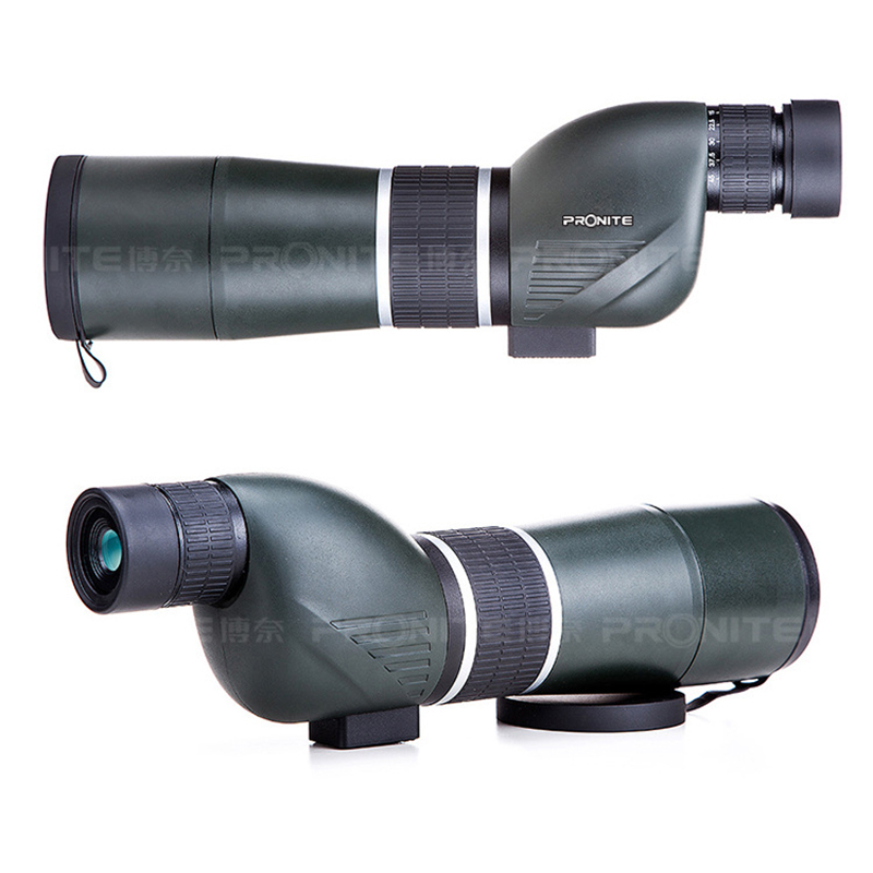 Image 5 - Professional Bird Watching Scope Monocular Zoom Spyglass Telescope Straight/Angled Spotting Scope Landscape Camping with Tripod-in Monocular/Binoculars from Sports & Entertainment