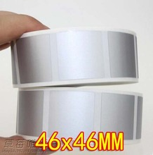 500/PCS Scratch Card Film