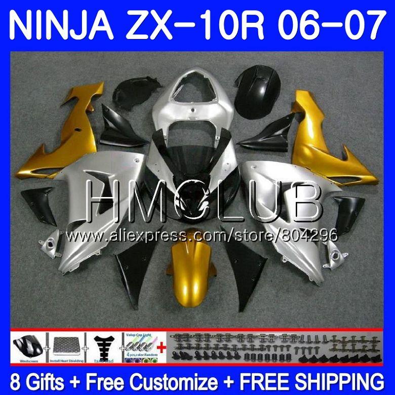 Front /& Rear Sprockets Kit Fits KAWASAKI ZX1000E Ninja ZX-10R 2008-2010