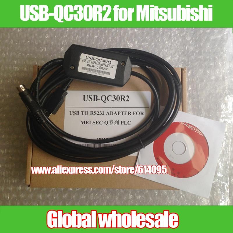 1PCS Used Mitsubishi Melsec PLC FX2N-1HC tested