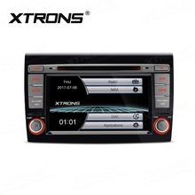 XTRONS 7 #8221 HD dotykowy samochodowy odtwarzacz DVD z wyświetlaczem 2 din radia z nawigacją GPS dla FIAT BRAVO 198 2007 2008 2009 2010 2011 2012 2013 2014 tanie tanio 800*480 Spanish Japanese POLISH Włoski Rosyjski French Chiński (tradycyjny) Chiński (uproszczony) english Niemiecki Video cd