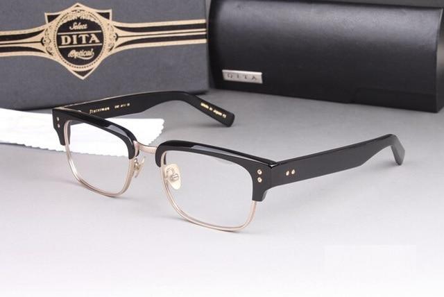 cac94b25729c New arrival Dita Statesman eyeglasses frame optical glasses brand  prescription eyewear frames square face vintage myopia glasses