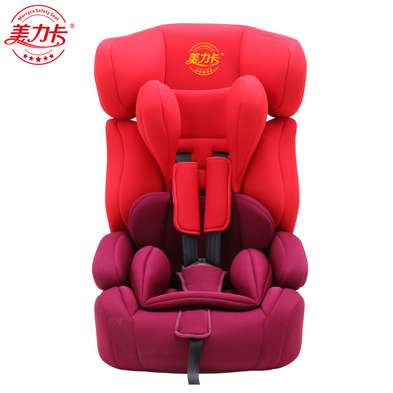 Meilika child safety car seat for automobile vehicle 3C ...