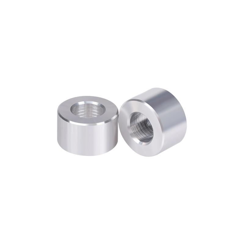 3D Printer Parts Openbuilds Aluminium Spacer V-slot Isolation Column Separate Pillar Quarantine Bore 5.1MM Reprap 3D Printer