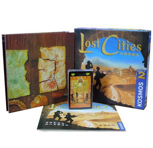 Compra lost city y disfruta del envío gratuito en AliExpress.com 8894f88f7611