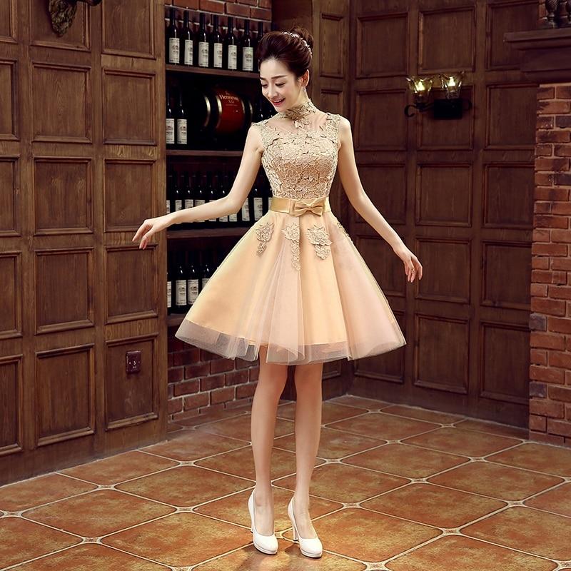 Dress Short Prom Dresses