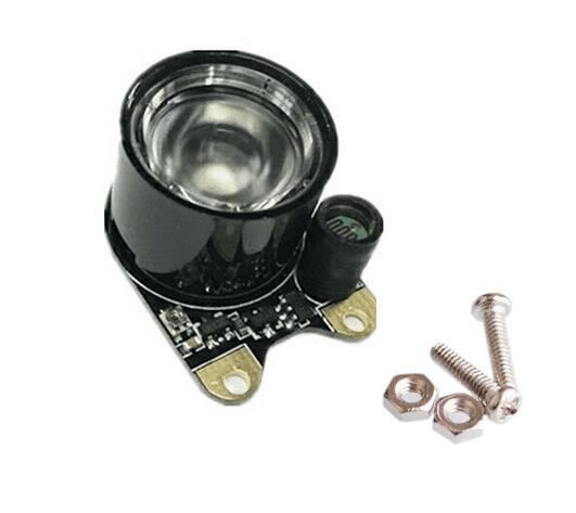 2 шт. инфракрасный свет 3 Вт 850 Raspberry Pi Камера совета Модуль Ночное видение инфракрасный ИК- ...