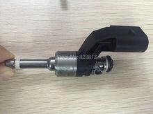 Válvula De Inyección de combustible/Boquilla Boquilla del inyector de Combustible 03C906036m 03C 906 036 m para VW Golf para VW TIGUAN GOLF PASSAT EOS 1.4 TSI 16 V