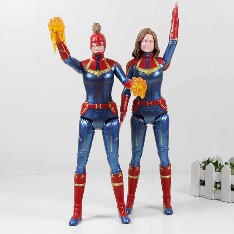 Игрушки Marvel The Avenger Endgame 30 см фильм супер герой танос Капитан Америка Железный человек паук rman Халк фигурка Тора модель игрушки