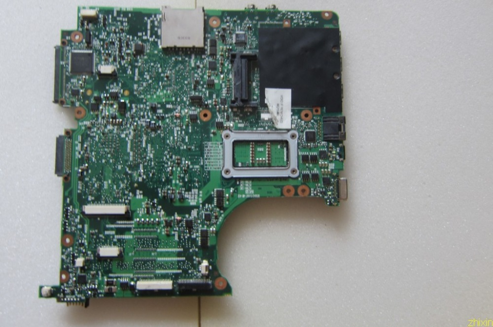 ФОТО 6520 6520G   integrated motherboard for H*P laptop 6520 6520G 456610-001