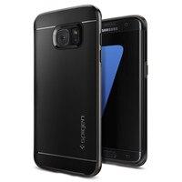100 Original SPIGEN Neo Hybrid Case For Samsung Galaxy S7 Edge 5 5