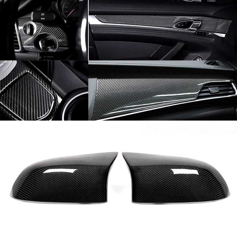 50 200cm 5D Carbon Fiber Glossy Car Wrap Sheet Roll Film Car stickers and Decals Motorcycle Car Styling Accessories Automobiles in Car Stickers from Automobiles Motorcycles