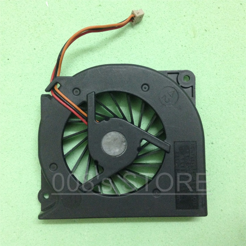 CPU Cooling Cooler Fan For Fujitsu LifeBook S2210 S6310 S6311 S6410 S6421 S6510 S6520 S6055 S7025 S7110D MCF-S6055AM05B