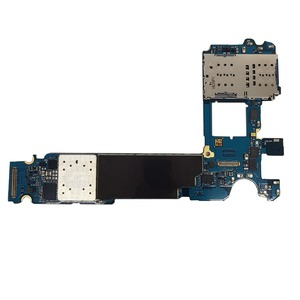 Image 2 - oudini UNLOCKED Original Unlocked For Samsung Galaxy S7 Edge G935F Motherboard work 100%