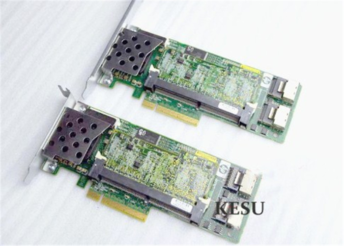 HP 462919-001 013233-001smart array p410 512MB 578882-001  controller