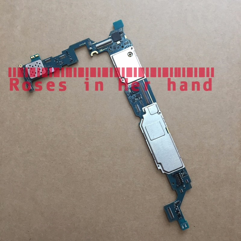 (Tested) Full Working Original Unlocked For Samsung Galaxy Note 8.0 3G N5100 Motherboard Logic Mother Circuit Board Lovain