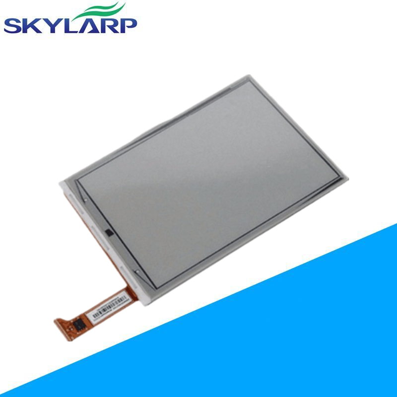 ФОТО New 6'' PVI ED060SCF(LF)C1 E-ink LCD display for Amazon kindle 4 Ebook Reader