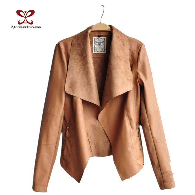 Women's jackets for spring 2015