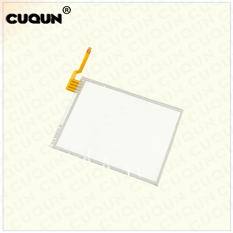 Replacement Touch Screen Digitizer For Nintend 2DS Repair Part Touch Control Board For 2DS Host Handwritten Touch Screen Pad