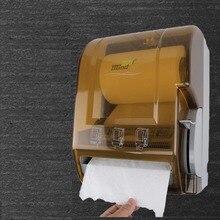 Ручной диспенсер для полотенец диспенсер для бумаги держатель для бумаги для рук ширина бумаги около 20 см