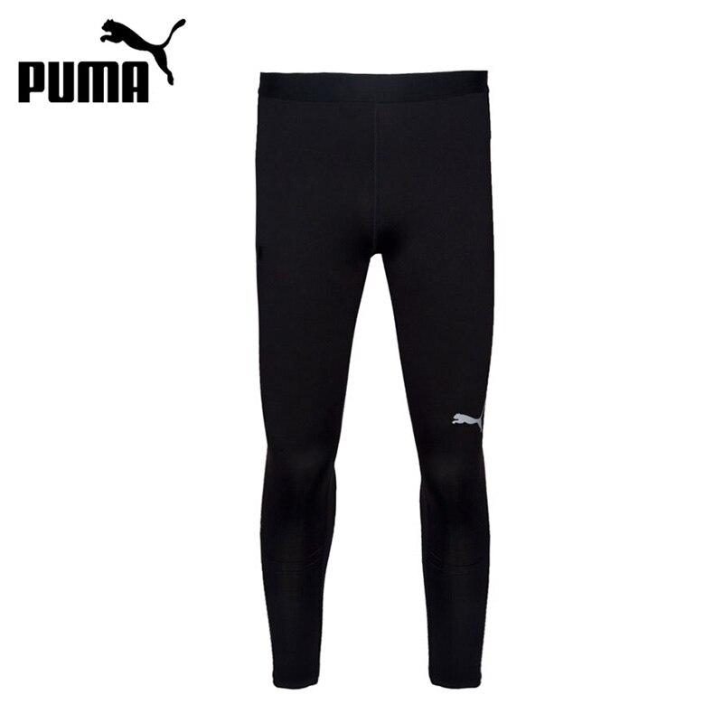 Original New Arrival 2017 PUMA TB_Long Tight Men's   Pants  Sportswear original new arrival official adidas women s tight elastic waist training pants sportswear