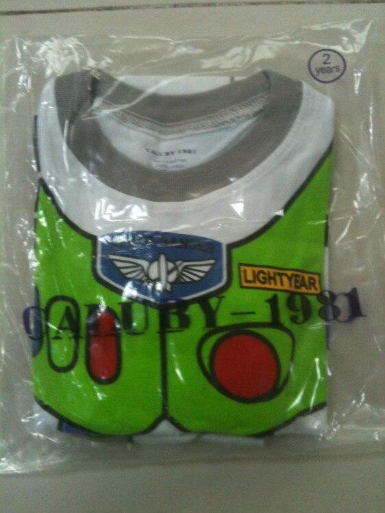 a5b899f2fe Retail Sale kid pajama sets Toy Story